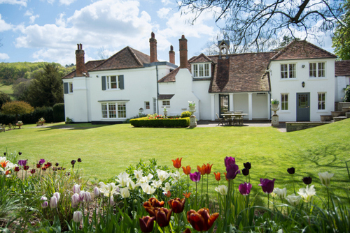 Country house near Henley on Thames