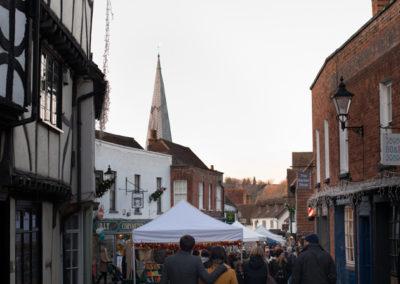 Church street, Godalming