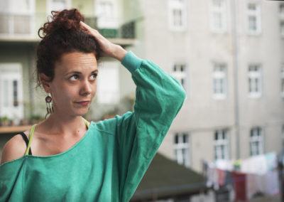 Tina Mohorovic 1